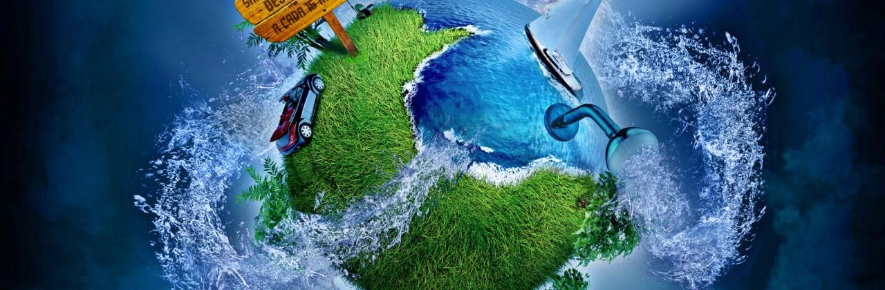 Ahorro energ tico valencia c mo ahorrar agua en casa - Como podemos ahorrar agua en casa ...