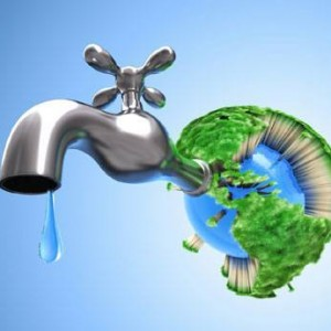 Ahorrar agua es una prioridad