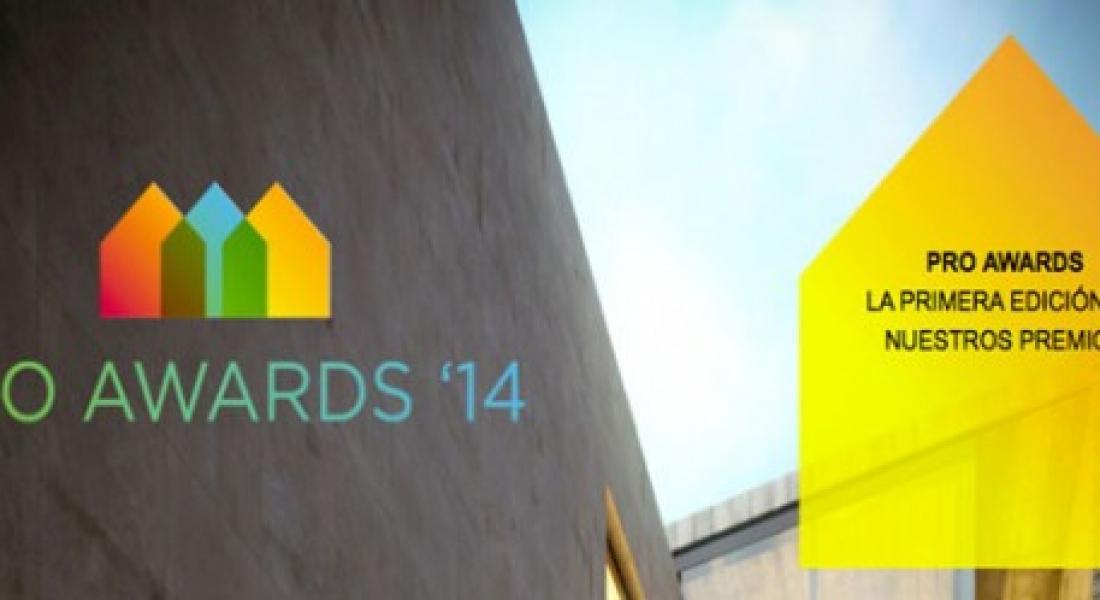 Panasonic presenta: Panasonic PRO Awards