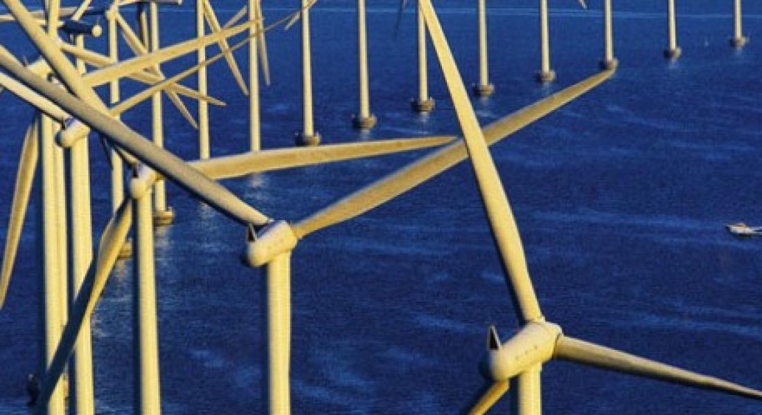 Todo lo que debemos saber sobre la energía eólica