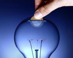 Ahorrar electricidad en casa