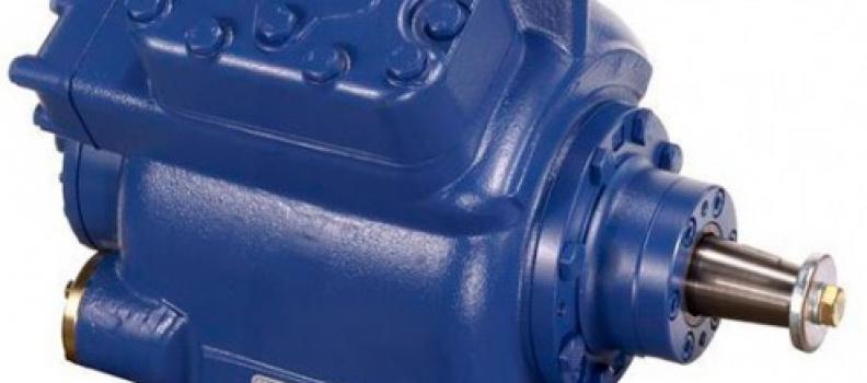 Compresores fríos de embolo o de pistón