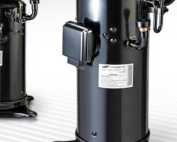 Panasonic presenta su nuevo compresor R2 Rotary